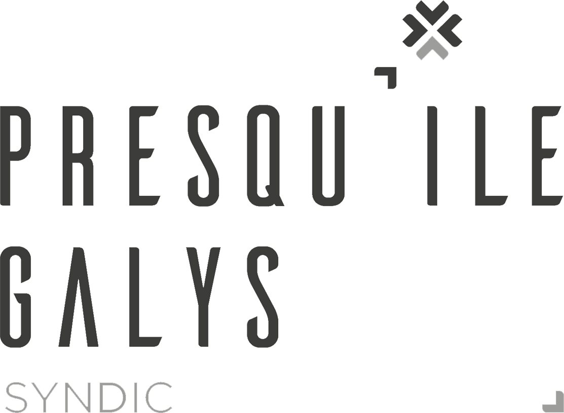 Presquile Galys Syndic